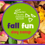 fall activity collage, pumpkin leaves